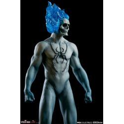 Marvel\'s Spider-Man Estatua 1/10 Spider-Man Spirit Spider Suit 20 cm