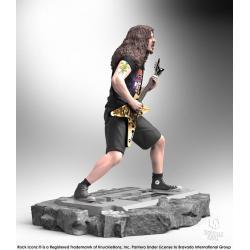 Pantera Rock Iconz Statue Dimebag Darrell 22 cm