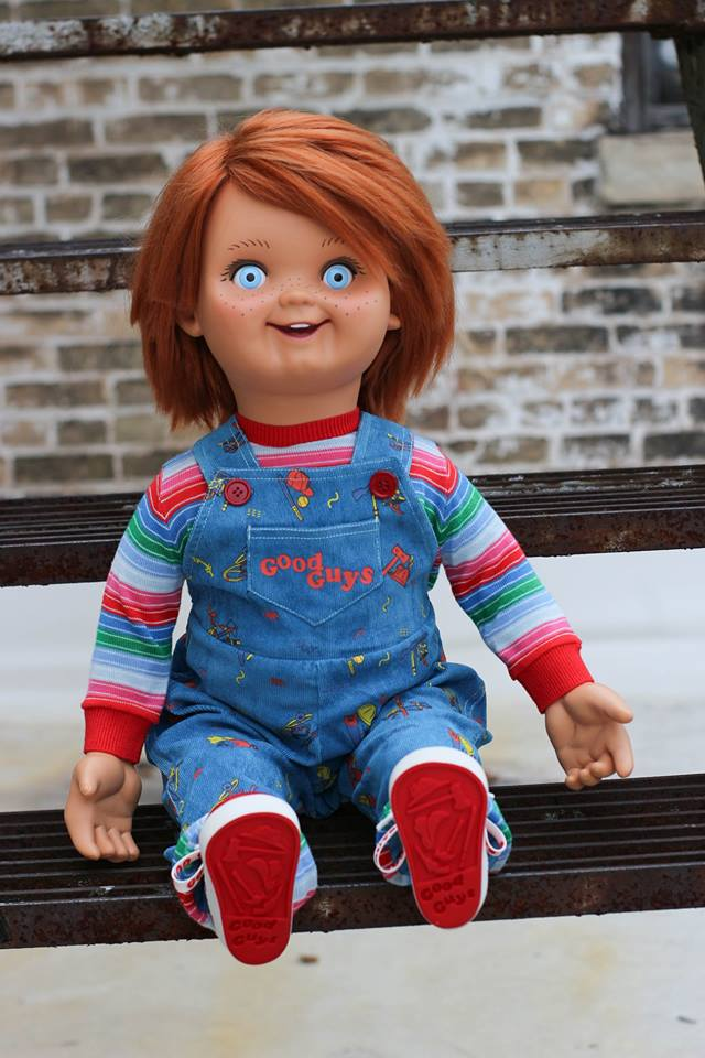 Child  s Play 2 Prop Replica 1 1 Good Guys Doll Chucky 51c58db78f2