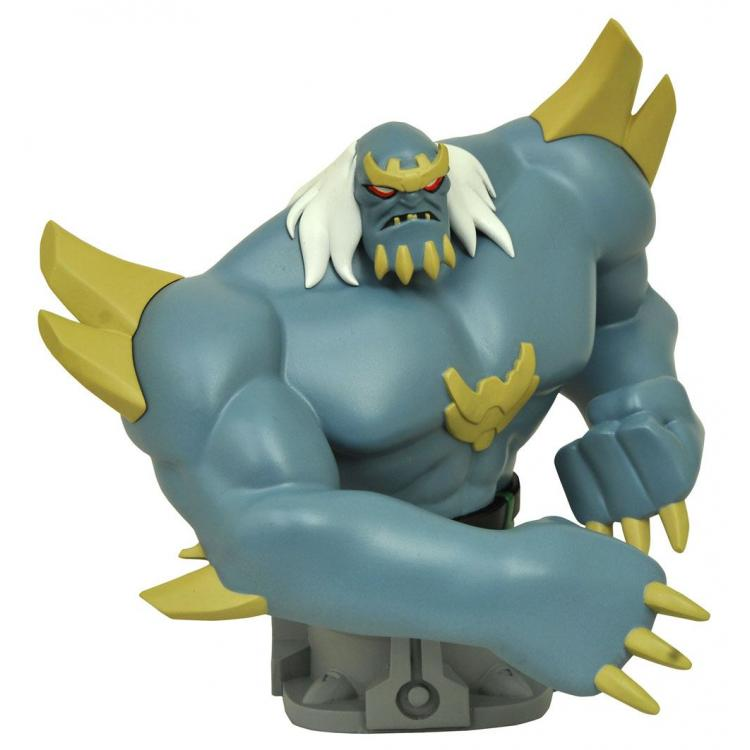 Justice League Animated Busto Doomsday 18 cm