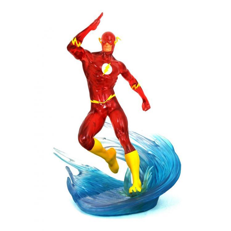 DC Gallery Estatua PVC The Flash SDCC 2019 Exclusive 23 cm