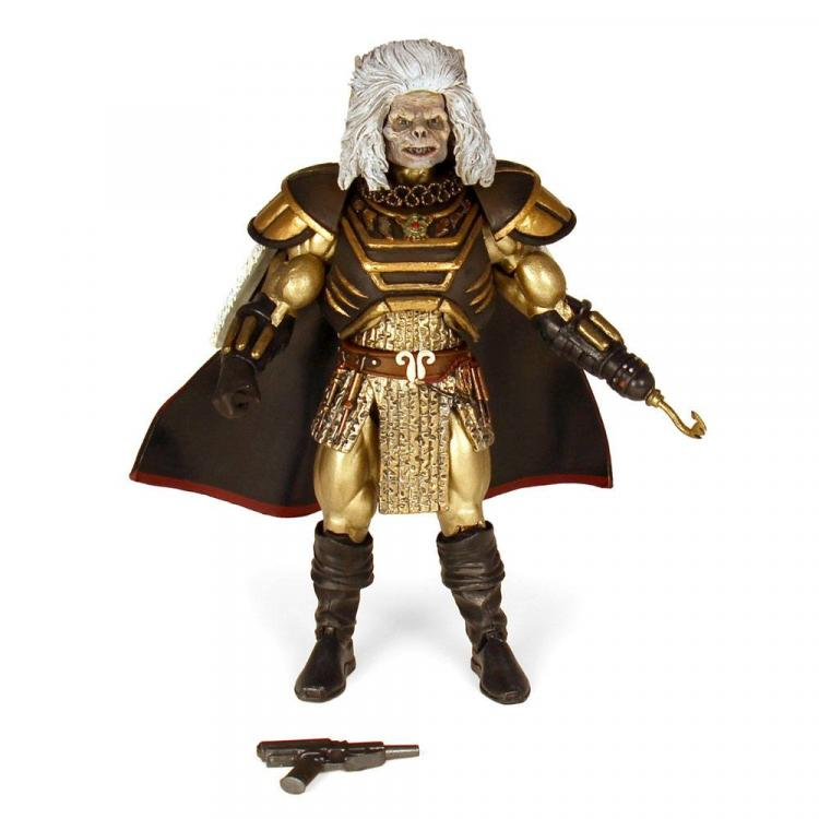 Masters of the Universe Figura Collector\'s Choice William Stout Collection Karg 18 cm