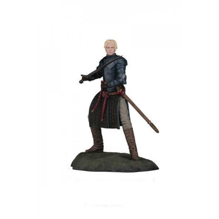 Juego de Tronos Estatua PVC Brienne of Tarth 20 cm