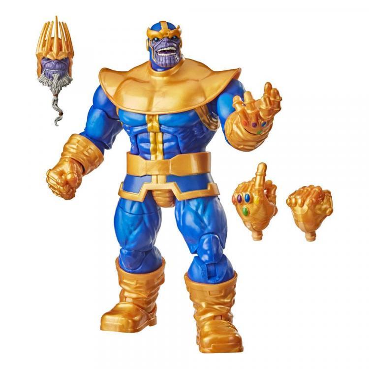Marvel Legends Series Figura 2021 Thanos 18 cm