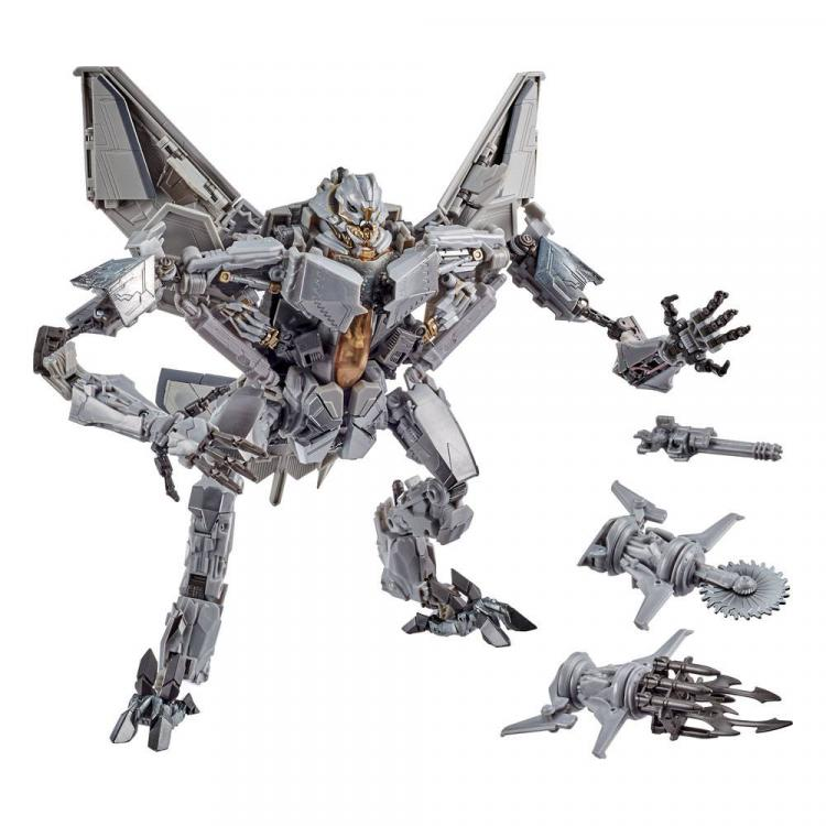 Transformers Figura Masterpiece Movie Series MPM-10 Starscream 28 cm