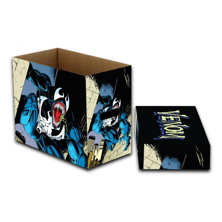 Marvel Storage Boxes Classic Venom 23 x 29 x 39 cm Case (5)
