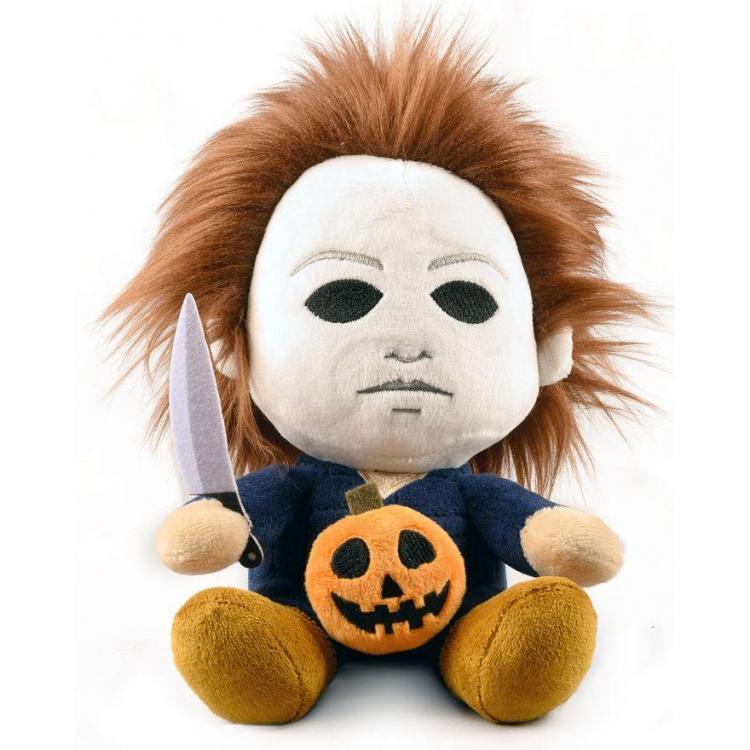 Halloween Phunny Plush Figure Michael Myers 18 cm