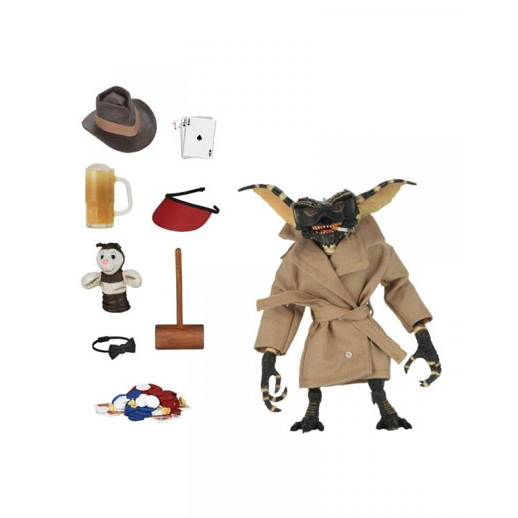 Gremlins Figura Ultimate Flasher Gremlin 15 cm