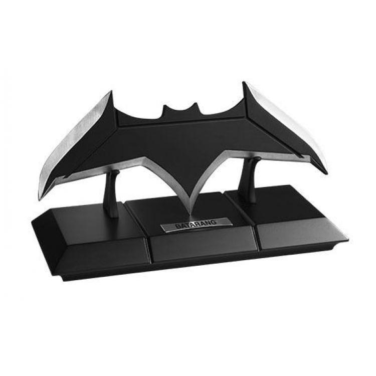 Justice League Réplica 1/1 Batarang