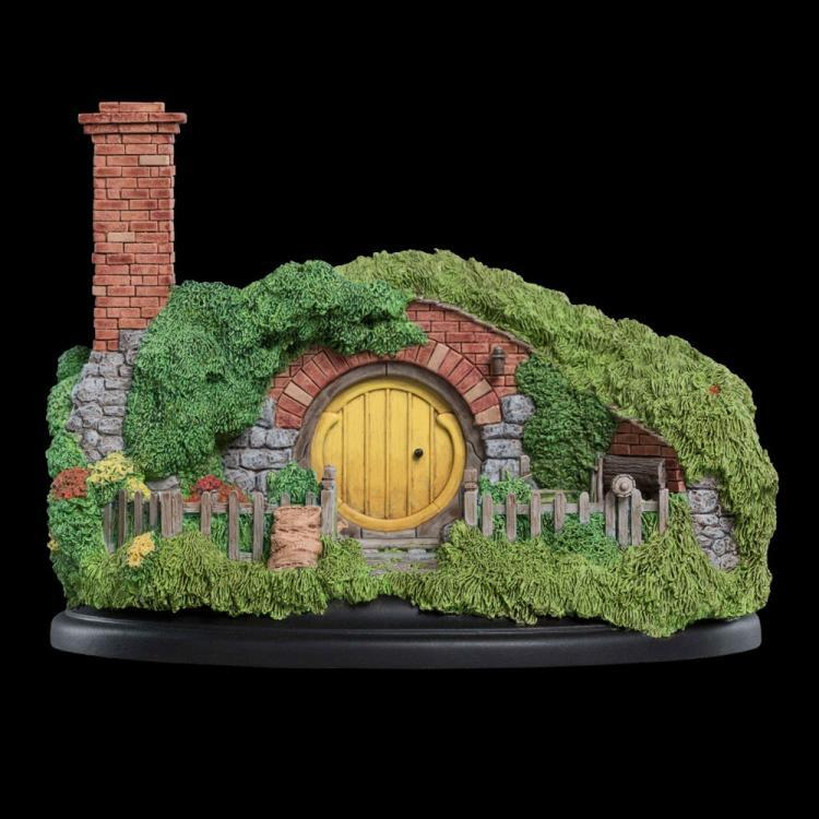 El Hobbit Un Viaje inesperado Estatua 16 Hill Lane 11 cm