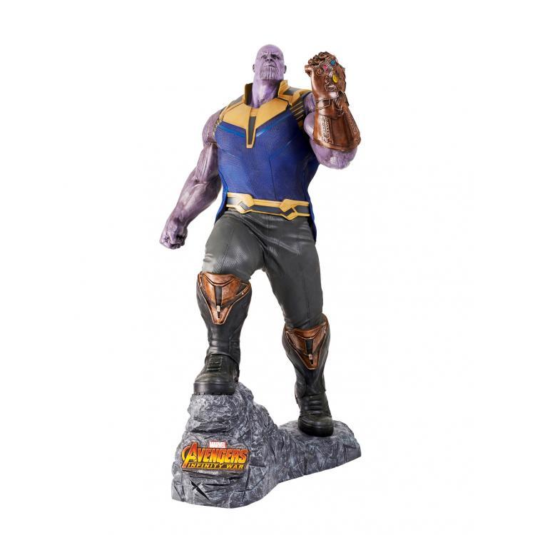 Marvel: Thanos Life Sized Statue Avengers