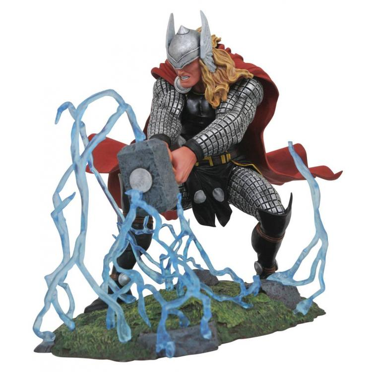 Marvel Comic Gallery Estatua Thor 20 cm