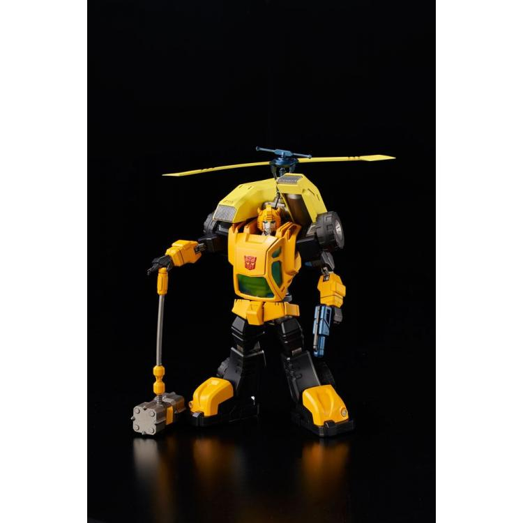 Transformers Furai Model Plastic Model Kit Bumblebee 15 cm