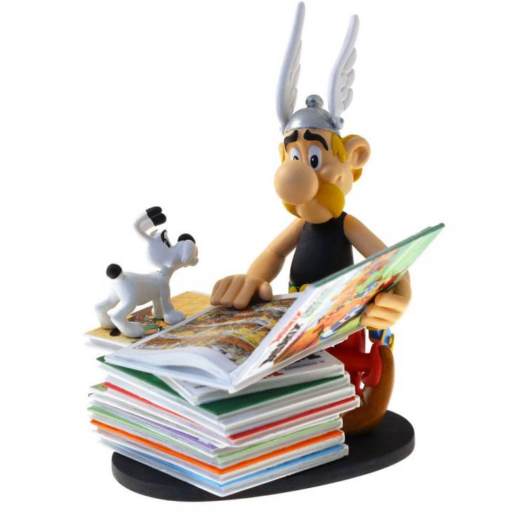 Asterix Estatua Collectoys Asterix 2nd Edition 23 cm