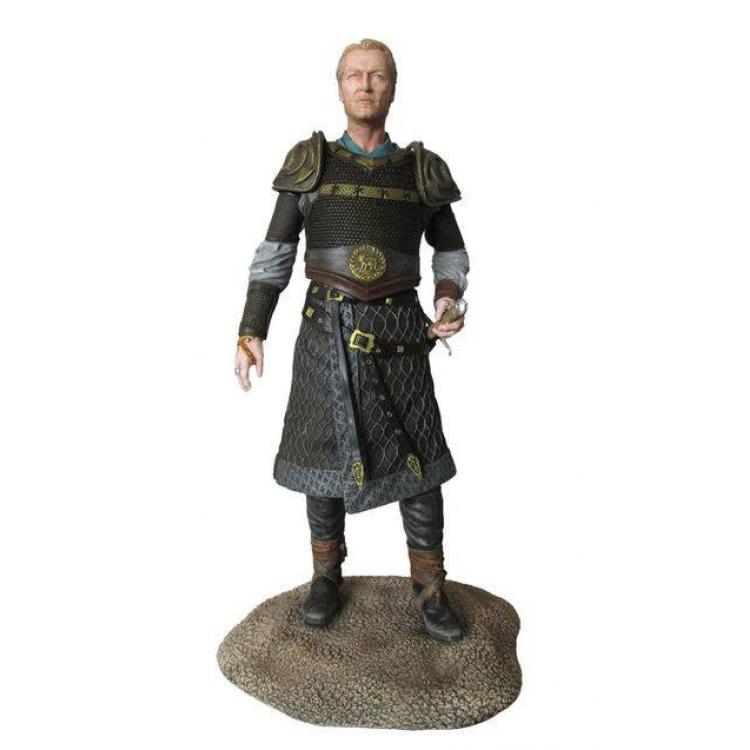 Juego de Tronos Estatua PVC Jorah Mormont 19 cm