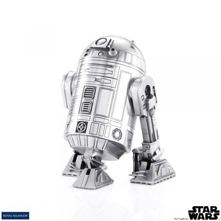 Star Wars Pewter Collectible Canister R2-D2 12 cm