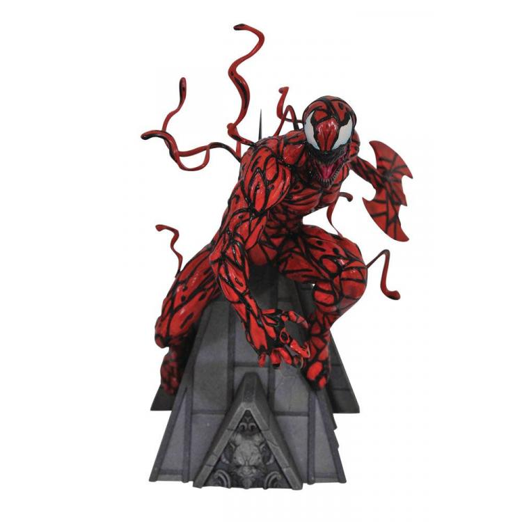 Marvel Comic Premier Collection Statue Carnage 30 cm