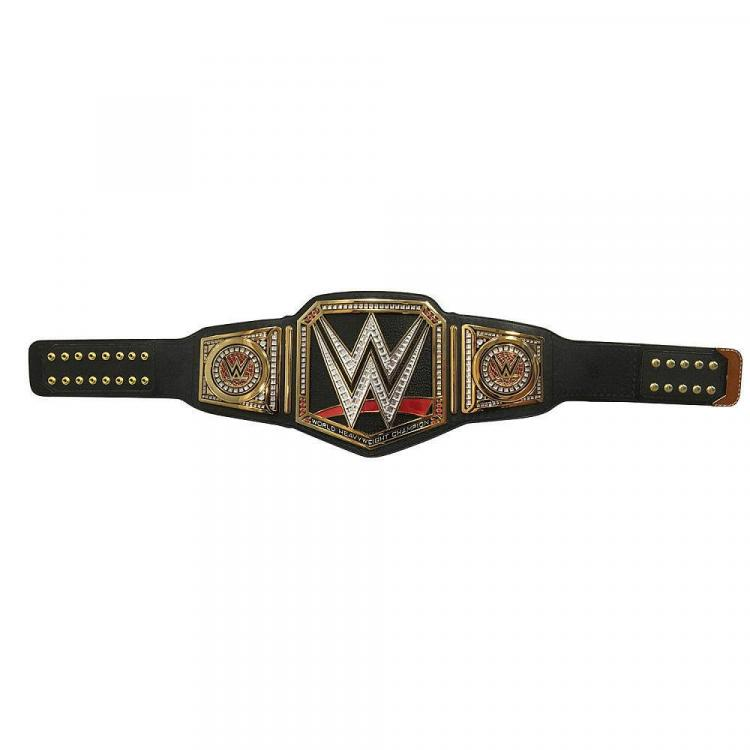 WWE Replica 1/1 World Heavyweight Championship Belt