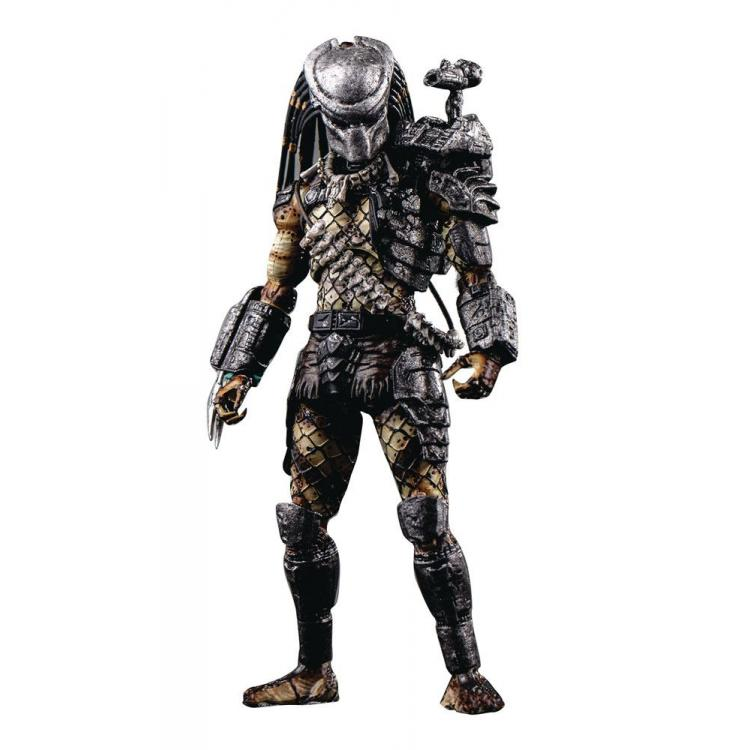 Predator Figura 1/18 Jungle Predator Previews Exclusive 11 cm