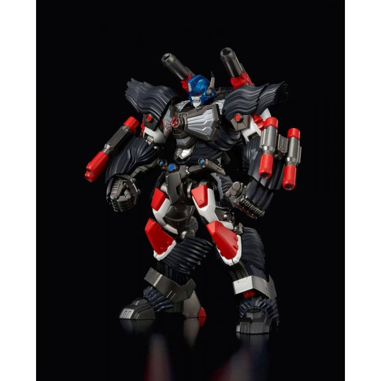 Transformers Figura Furai Action Optimus Prime 17 cm
