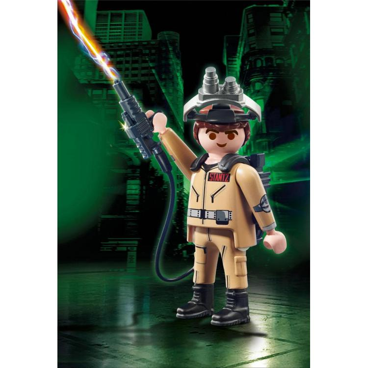Ghostbusters Collectible Figure Raymond Stantz 15 cm