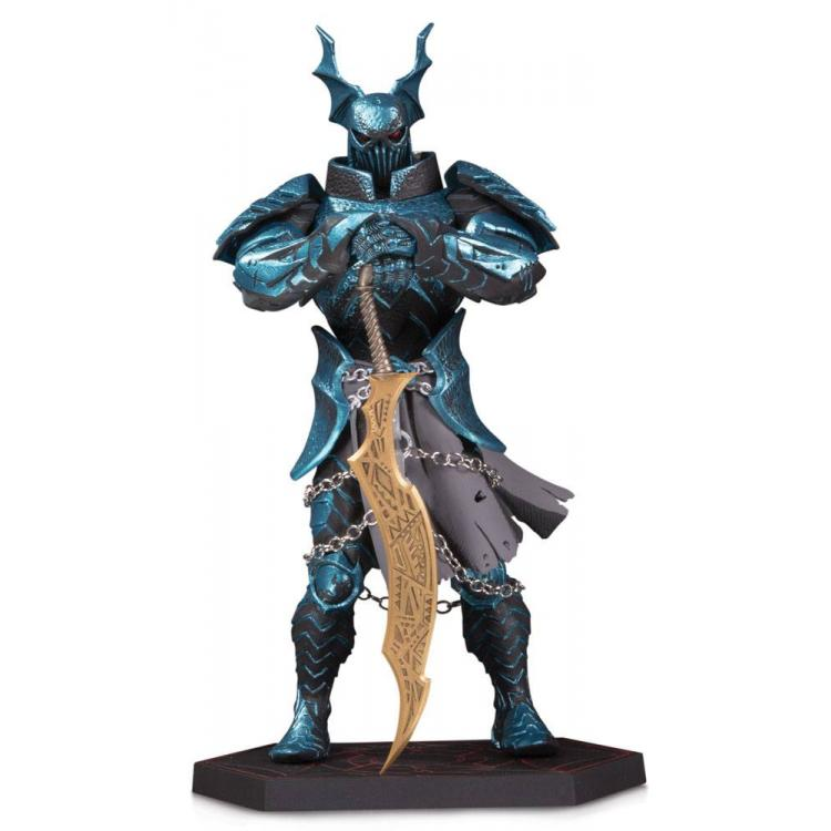 Dark Nights: Metal Estatua Batman The Merciless 21 cm