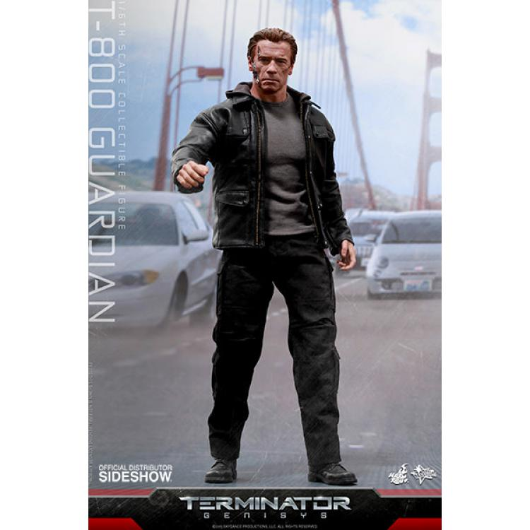 Terminator Genisys: T-800 Guardian - Sixth Scale Figure