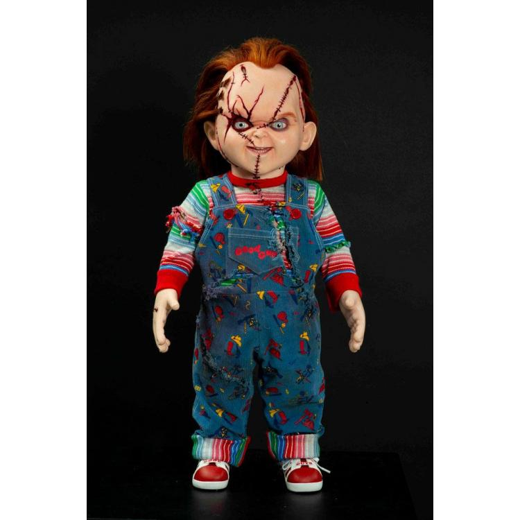 Seed of Chucky Prop Replica 1/1 Chucky Doll 76 cm
