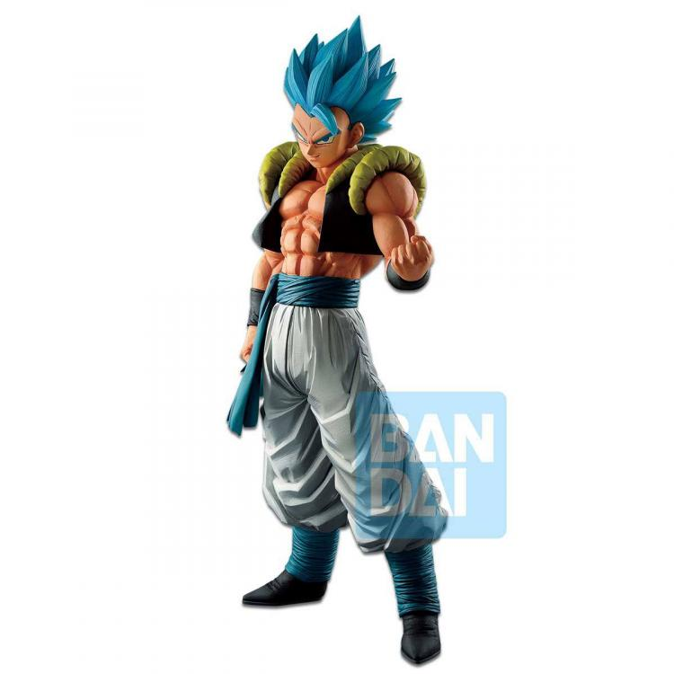 Dragon Ball Super Ichibansho PVC Statue Super Saiyan God SS Gogeta (Extreme Saiyan) 30 cm