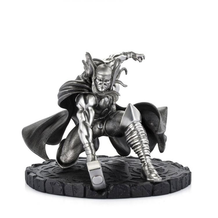 Marvel Pewter Collectible Statue Thor Limited Edition 16 cm