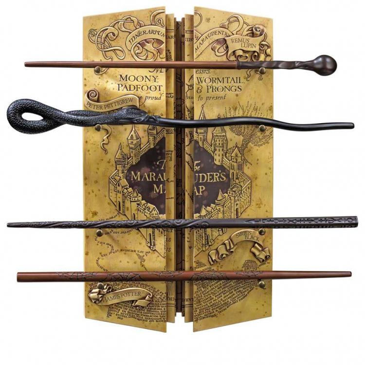 Harry Potter The Marauder\'s Wand Collection