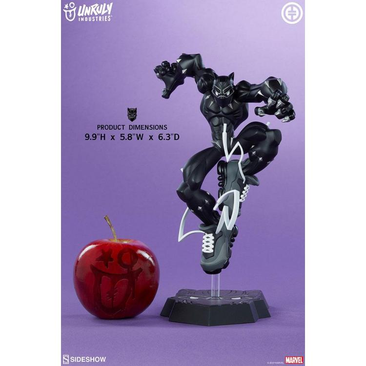 Marvel Estatua PVC Super Heroes in Sneakers T'Challa by Tracy Tubera 25 cm