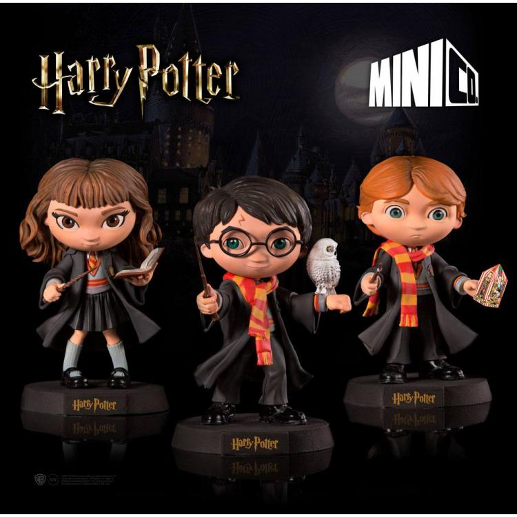 Harry Potter Mini Co. PVC Figure Ron Weasley 12 cm
