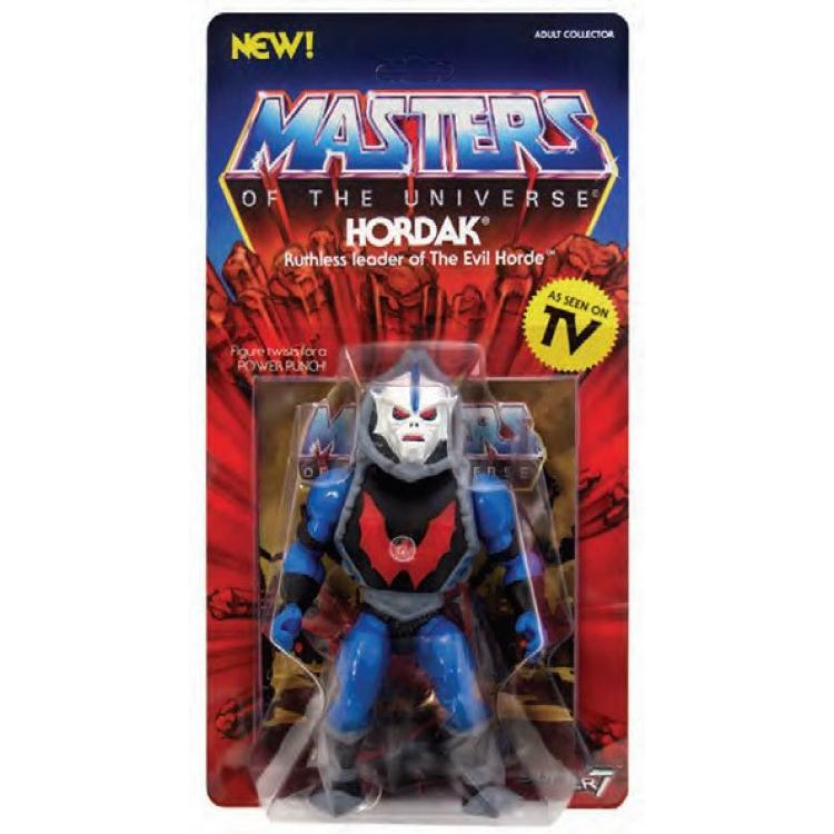 Masters of the Universe Vintage Collection Action Figure Hordak 14 cm