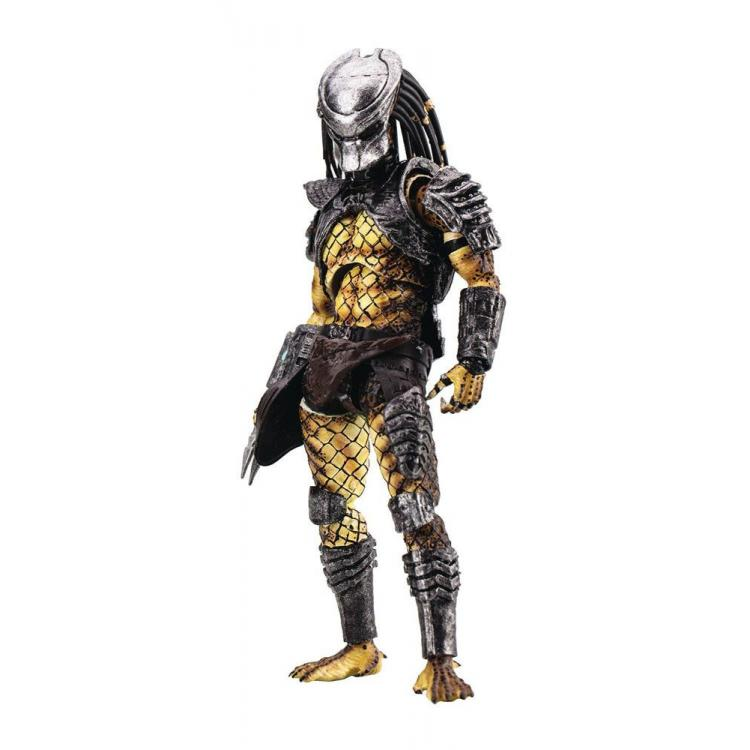 Predator 2 Figura 1/18 Scout Predator Previews Exclusive 11 cm