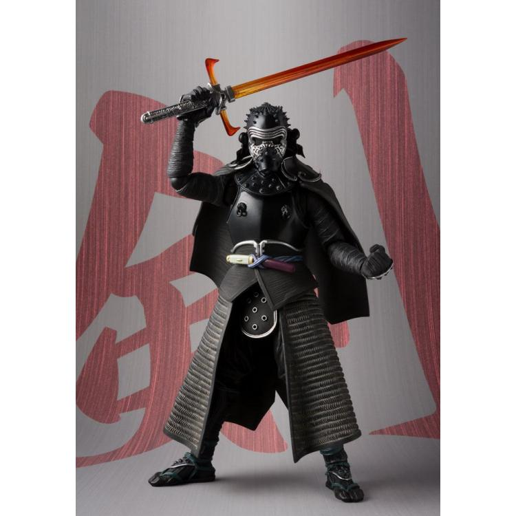 Star Wars Figura Meisho Movie Realization Samurai Kylo Ren 18 cm