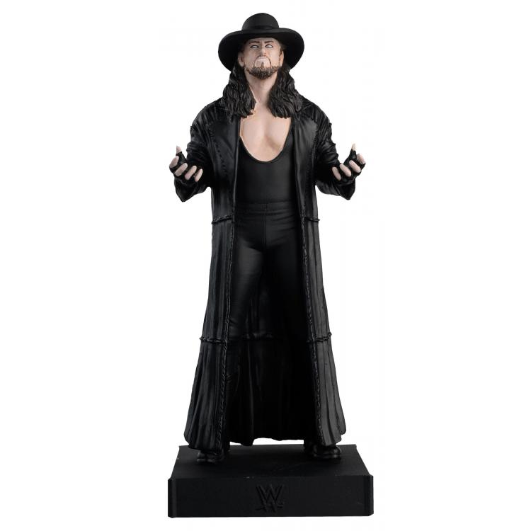 WWE Championship Collection 1/16 Undertaker 16 cm
