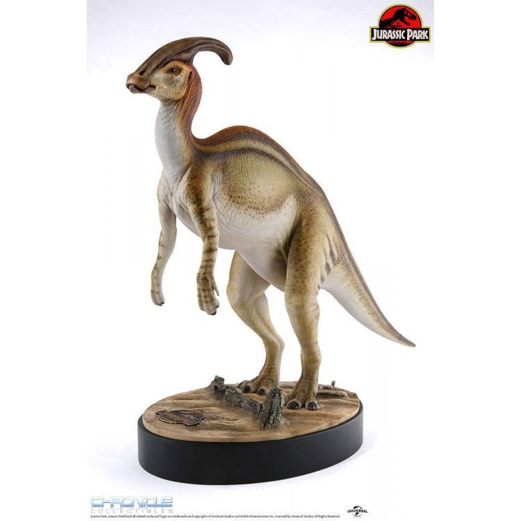 Jurassic Park Statue Parasaurolophus 53 cm