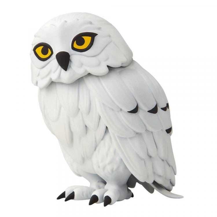 Harry Potter Figura interactivo Hedwig 12 cm