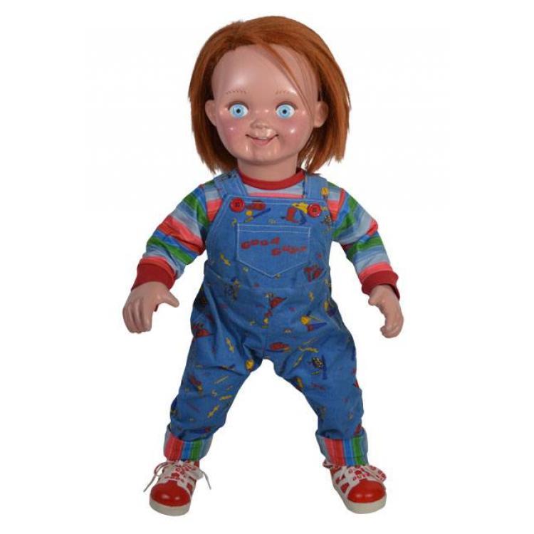 Child\'s Play 2 Prop Replica 1/1 Good Guys Doll
