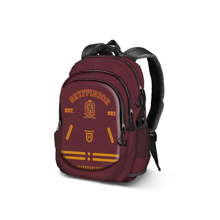 Harry Potter Backpack Gryffindor Logo Running