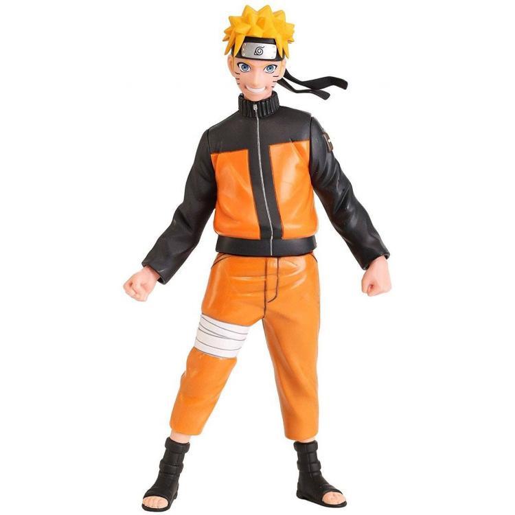 Naruto Shippuden Estatua PVC Deluxe Naruto 15 cm