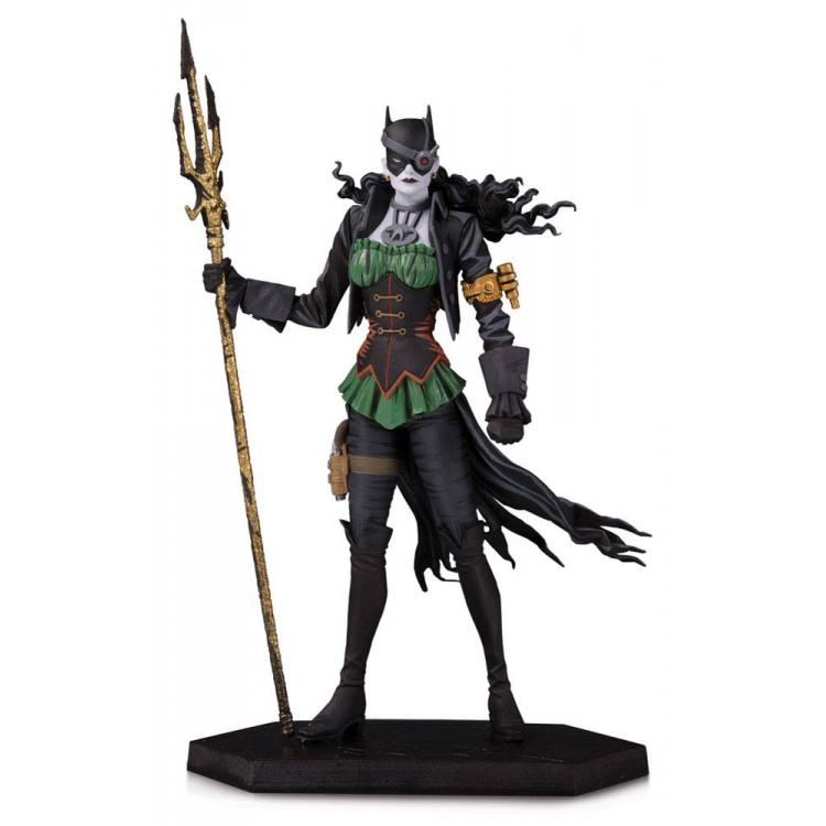 Dark Nights: Metal Statue Batman The Drowned 18 cm