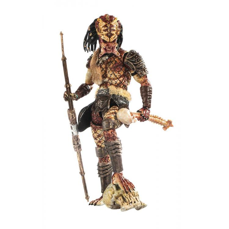 Predator 2 Figura 1/18 Shadow-Snake Predator Previews Exclusive 11 cm