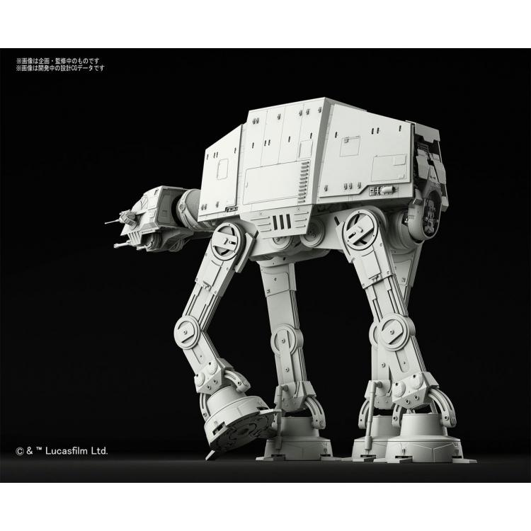 Star Wars Maqueta 1/144 AT-AT
