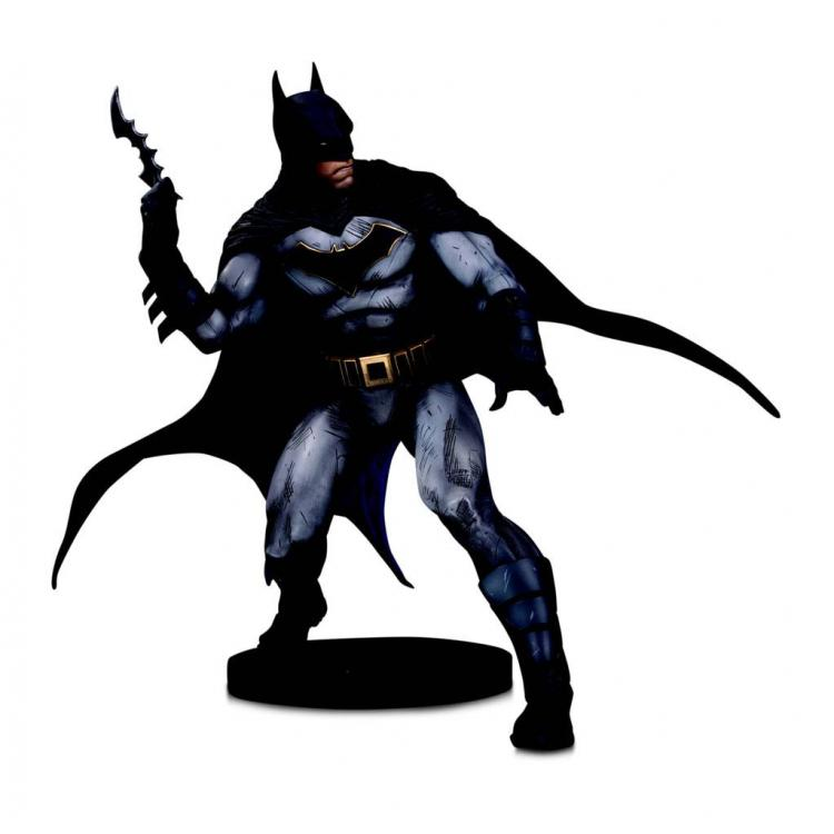 DC Designer Series Statue Batman by Olivier Coipel 28 cm