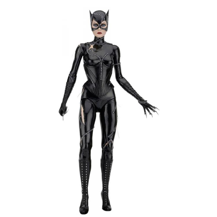 Batman Returns Action Figure 1/4 Catwoman (Michelle Pfeiffer) 45 cm