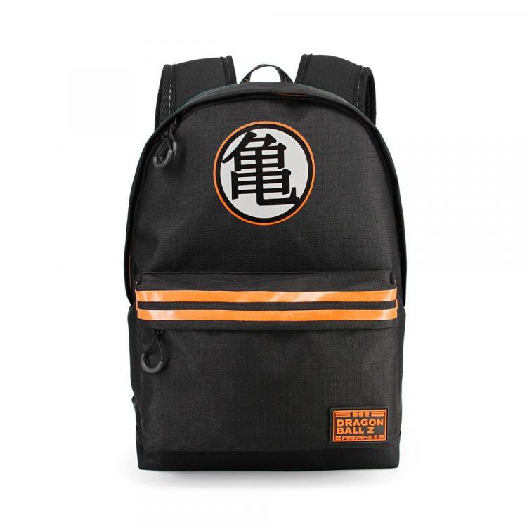 Dragon Ball Backpack Kame Symbol
