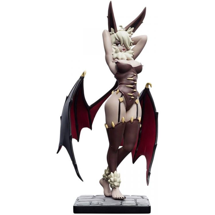 MOKO Monster Girls Statue Draculina 23 cm