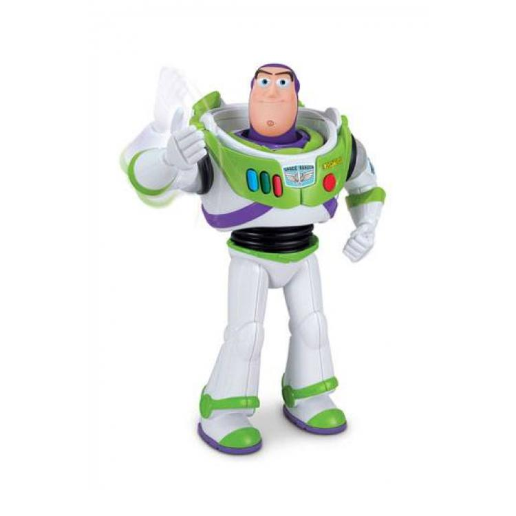 Toy Story 4 Figura Karate Buzz 30 cm